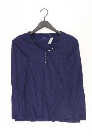 Lerros Shirt Größe 40 blau