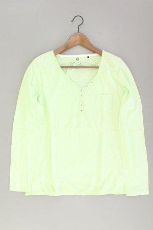 Lerros Shirt grün Größe 38