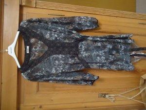 Lerros Blouse longue brun polyester