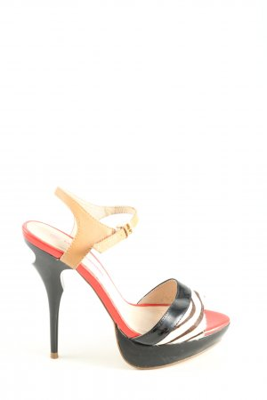 Les Tropéziennes High Heels mehrfarbig Elegant