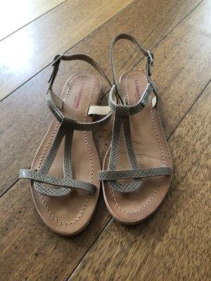 Les Tropeziennes Sandale 37