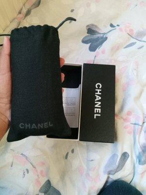 Chanel Bril veelkleurig Leer
