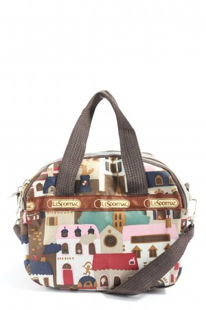 Lesportsac Stofftasche Mustermix Casual-Look