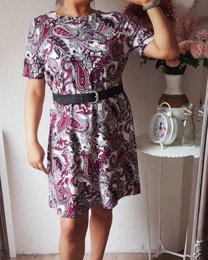 let's dress  HSE24 Kleid geblümt 38/40 neu