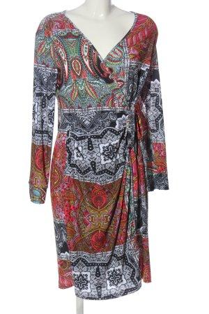 Lets Dress Wickelkleid