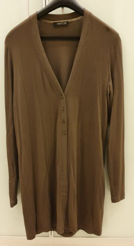 Longweste von MARGITTES - Shirts in fashion -   in khaki