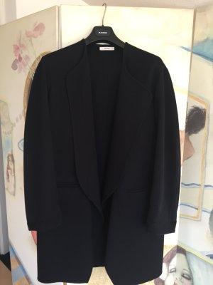 Celine Coat dark blue