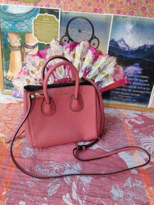 Letzte Reduzierung! Original Coccinelle Handtasche in rosa - wie neu!