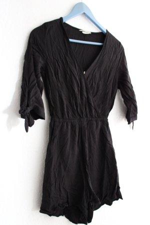 *letzte Reduzierung* schwarzer Jumpsuit von H&M in Gr. XXS
