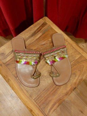Sandały plażowe Wielokolorowy