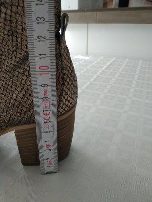 letzte Reduzierung-Venezia Leder Stiefel