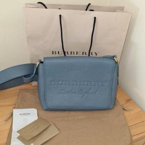 Burberry Prorsum Crossbody bag slate-gray