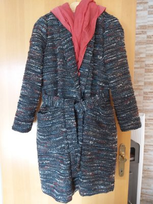 letzter Preis !! Drykorn - hübscher Übergangs Mantel in Tweed Optik # D 40/D42