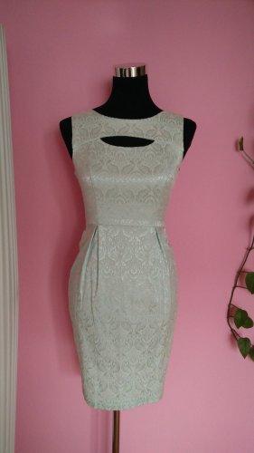*Letzter Preis* Festliches Kleid mit Muster (Box 10)