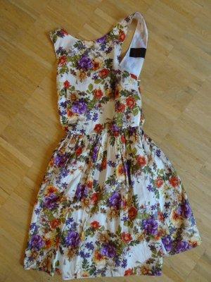 *Letzter Preis* Frühlingshaftes Kleid