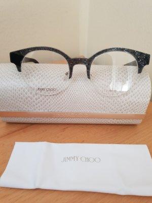 Letzter Preis Jimmy Choo Brillenfassung für optische Gläser Neu