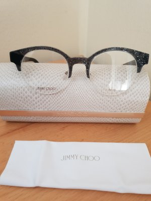 Jimmy Choo for H&M Lunettes multicolore