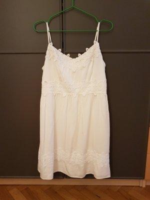 !!!Letzter Preis!!! Kleid mit Spitze Orsay