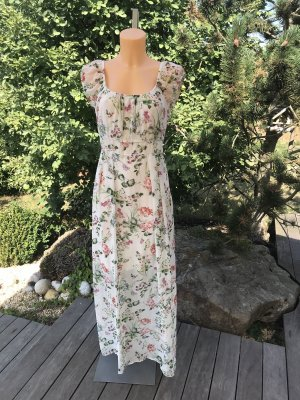 Orsay Chiffon jurk veelkleurig Polyester