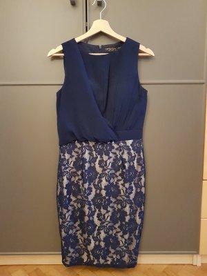 !!!Letzter Preis!!! Little Misstress Cocktailkleid Abendkleid Etuikleid Spitzenkleid