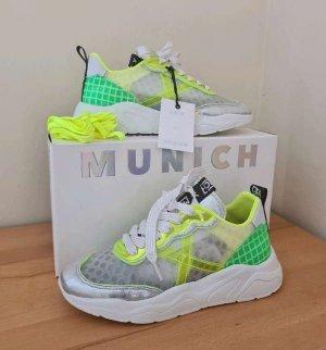 Letzter Preis Munich Sneaker Gr. 39 Neu