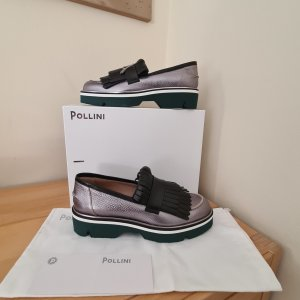 Pollini Mocasines multicolor