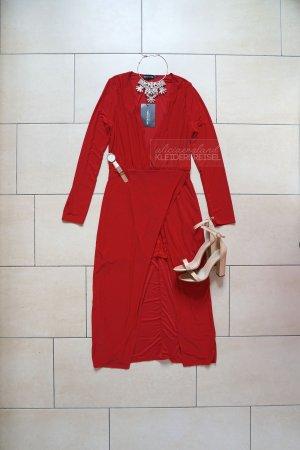 Letzter Preis * Pretty Little Thing Midaxi Kleid