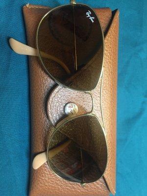 Letzter Preis: Rayban Cockpit Sonnenbrille