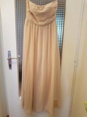!!Letzter Preis!!! Vila Ballkleid Abendkleid langes Kleid Brautjungfernkleid Hochzeit