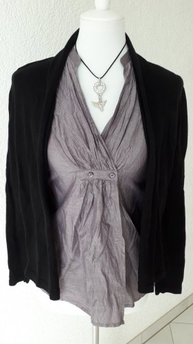letzter Sale% 2 in 1 Shirt und Cardigan,Bluse,s.Oliver,S