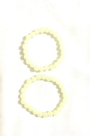 Vintage Pearl Bracelet multicolored