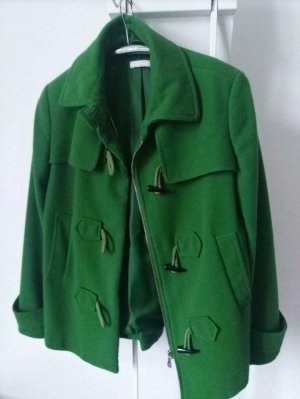 Marco Pecci Duffel Coat green-forest green