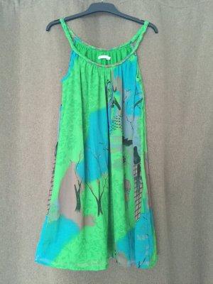 Only Sukienka plażowa Wielokolorowy