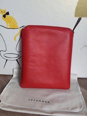 Levenger Enveloptas rood