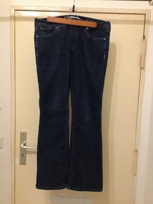Levi Strauss & Co Jeans svasati blu scuro