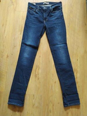 Levi Jeans dunkelblau