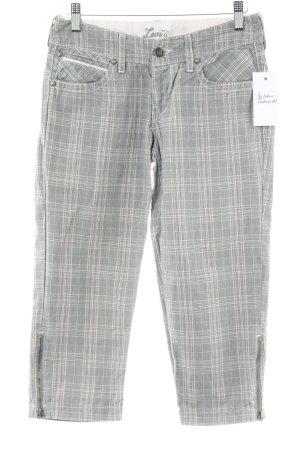 Levi's 3/4-Hose mehrfarbig Casual-Look
