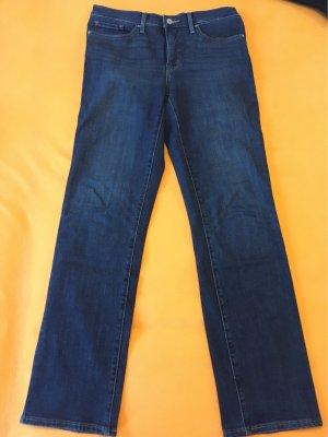 Levi's 314 ~ Jeans dunkelblau ~ 30/32