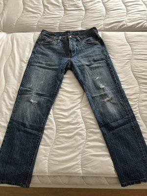 Levi's Boyfriend Jeans multicolored