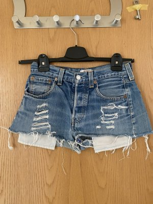 Levi's 501 Denim Short vintage