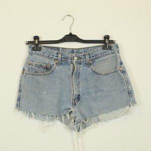 LEVI'S 550 Jeansshort Gr. 33 (21/07/087*)