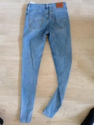 Levi's 710 Jeans Gr 28 Länge 34
