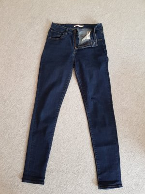 Levi's 721 High Rise Skinny Jeans 28/30