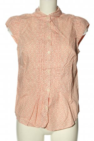 Levi's Blouse sans manche blanc cassé-rouge imprimé allover
