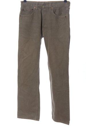 Levi's Baggy Pants braun Casual-Look