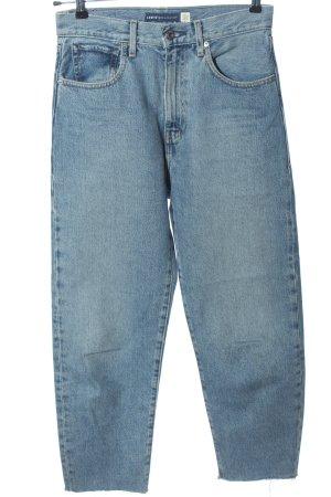 Levi's Jeans baggy bleu style décontracté