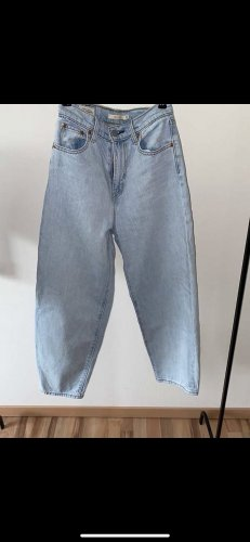 Levi's Ballon Jeans