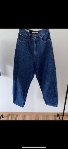 Levi's Jeans marlene blu