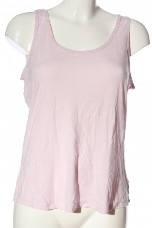 Levi's Basic Top pink Casual-Look