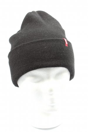 Levi's Beanie black casual look
